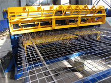 Automatic BRC Fence Mesh Panel Welding Machines for Making 3D Fence Mesh