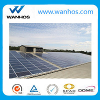 tin roof panel mounting solar, L feet Hook, solar power system for small homes