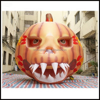 NB-HW3005 2015 Hot sale inflatable pumpkin for advertising