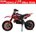 Niño pit bike 49cc
