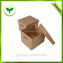 Great corrugated box manufacture made in dongguan