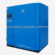 Jumbo del compresor de aire de accionamiento directo de agua de refrigeración blt-120w