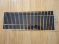 5W/18V Transparency flexible PET laminated solar panels