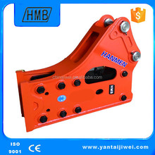 hydraulic breaker HMB1400 for JONYANG JYL210E/JY230E