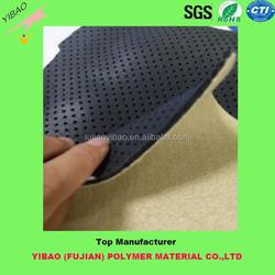 neoprene rubber foam for neoprene knee sleeve