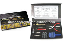 Watch tool set Watch box watch kit