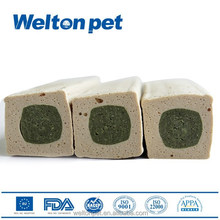 Selected Ingredients Eye Care Medium Adult Apples & Yogurt Flaovr Dog Dental Chews