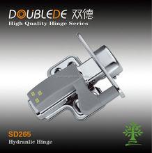 LED light spring hinge hinge sloft closing