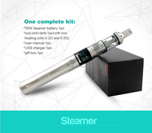 FREE SAMPLE FREE SHIPPING! Wholesale dry herb vaporizer, good dry herb vaporizer, Steamer vapor wholesale