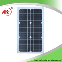 Chinese products wholesale monocrystalline solar panel polycrystalline