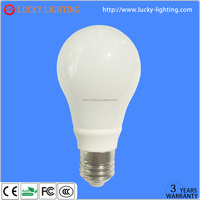 glass cover b22 replace led bulb lamp