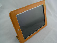 leather case for tablet, custom-made for i pad