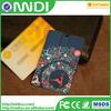 OEM 8GB 16G 32GB metal card usb 2.0 stick, business card usb flash drive