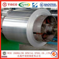 Prime Quality astm a240m 202 stainless steel coil in weight calculation