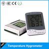 Digital LCD Indoor Temperature Hygrometer Thermometer TA218D