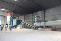 cheap price stainless/carbon steel 1-50t/h rotary drum rotating cylinder dryer