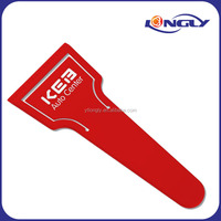 Promotional Double Blade Ice Scrapers