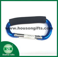 2015 HouSon 140mm 14cm 5.6inches large carabiner wholesale holding baby big carabiner