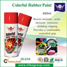 removable car rim spray paint