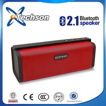 50 mm 5Wx2 mundo best selling alto-falantes com alto-falante cartão TF microfone FM radio