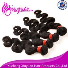 Grade 6A Unprocessed Brazilian Human weave bundle Hair Body Wave 100% Virgin Brazilian Human Hair Weaving