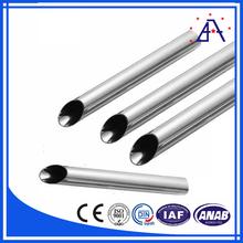 nuovo design e prezzo migliore tubo di alluminio per il radiatore