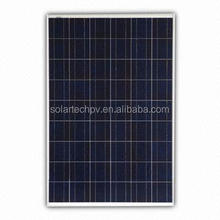 SUNTEK 200W Polycrystalline Solar Panel for home system with green energy