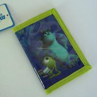 Cartoon Printing Card Holder Sweet Wallet