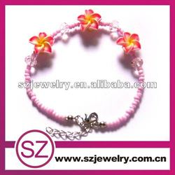 f24 2015 hot sale fancy traditional indian anklets