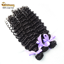 Aliluxy Grade 7A Long-lasting Time 100% Cheap Wholesale Eurasian Deep Wave Weave Pictures Free Shipping