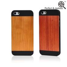 Hot Selling Natural wood for iphone 5c case/wood/custom logo
