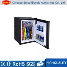 28l alto- rendimiento minibar/mini-refrigerador/refrigerador de la cerveza