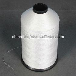 high tenacity UV resistant polyester thread