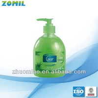 New style hotsell concentrated formula hand liquid soap