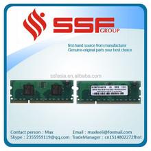 100%original(128MB) GR128H4D328-27 MT128H4D328 144p PC2-3200 400mhz 128MB SODIMM DDR2 ram