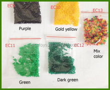 Hot Fashion Expandable Water Beads Home Decorate Beads Crystal Mud Soil