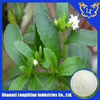 Top Quality 90%-98% stevioside stevia rebaudiana extract