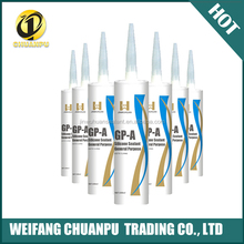 General Purpose Acetic hot resistant Silicone Sealant with good quality