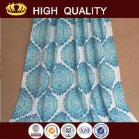 2015 china wholesale terry beach towel cotton double sides