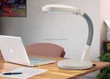indoor home goods flexible table lamp,reading table lamp,writing table lamp