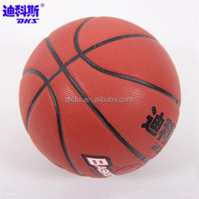 Custom Printed Wholesale Basketball Brand For Outdoor