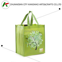 New and Fashion non-woven lamination bag