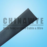 Silicone cable sleeving/wire sleeve
