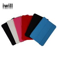 alibaba china supplier leather case for ipad / ipad mini / ipad air.