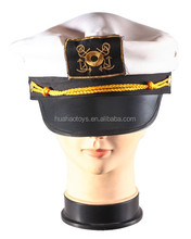Best Selling Special Custom White Women Cap With Smart Decorations