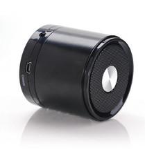 Bluetooth Mini Portable Speaker Black 788