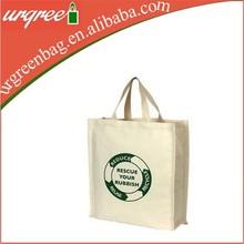 3R useful Green Bag Cotton Tote bag