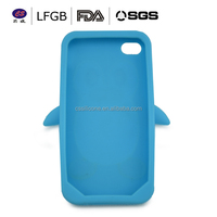Anti-shock fashion nice silicone cell phone case,silicone phone case,silicone case for Samsung
