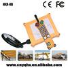 dc 9v /12v /24v wireless switch wireless waterproof wireless remote control winches