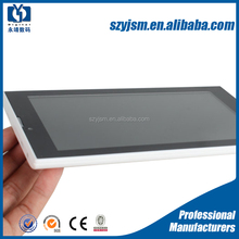 On promotion OEM ODM eash touch 7 inch tablet with gps